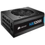 Corsair PSU HX1200i-80 Plus Platinum